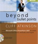 Beyond Bullet Points - the Book!
