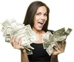 recompensa em dinheiro