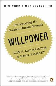 livro willpower
