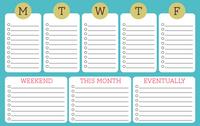 week-tasks