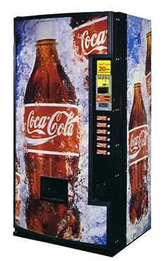 maquina coca-cola