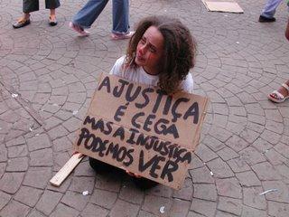 injustica