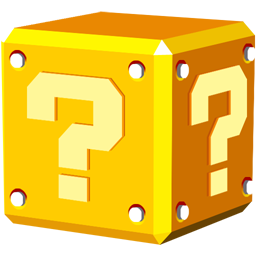 Question Block_256