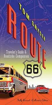 route 66 traveler's guide