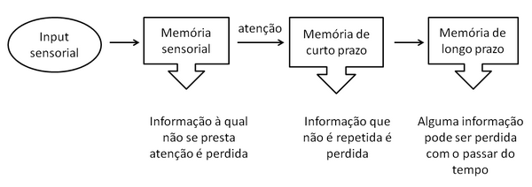 memoria de curto prazo 3
