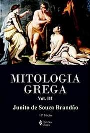 mitologia grega - junito de souza brandão
