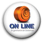 online - logo